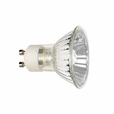 Sea Gull Lighting 50W Frosted Halogen Light Bulb