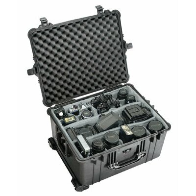 Pelican Products Large Protector Cases with Foam