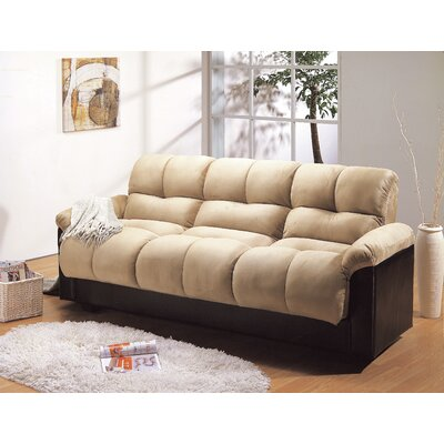 Ara Convertible Sofa by Primo International
