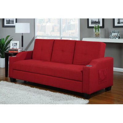 Kathy Ireland Sleeper Sofa by Primo International