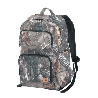 Legacy Standard Work Backpack by Carhartt