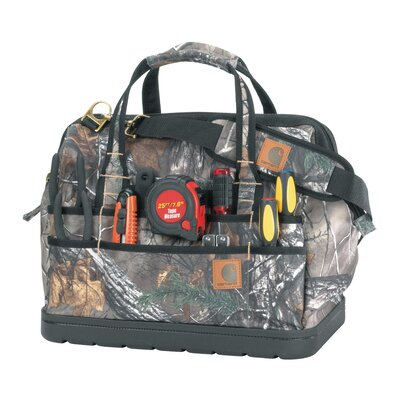 Legacy Tool Bag with Molded Base by Carhartt