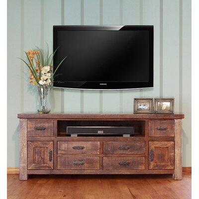 Artisan Home Furniture Magnolia TV Stand Reviews Wayfair