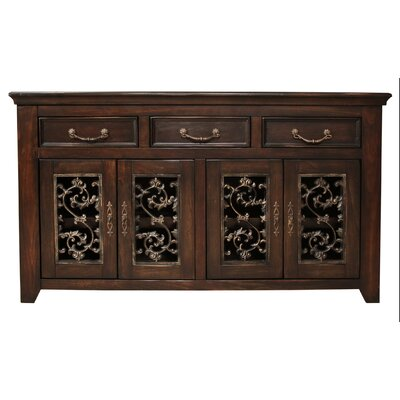 Artisan Home Furniture Marbella TV Stand