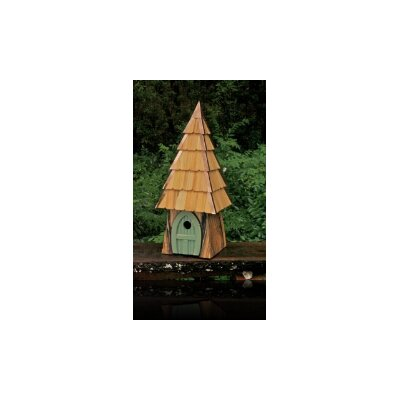 Heartwood Lord of the Wing Birdhouse