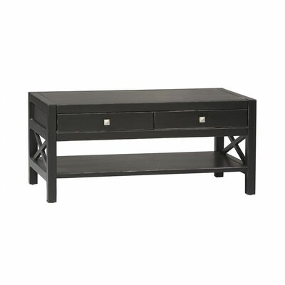 Weymouth Coffee Table by Beachcrest Home