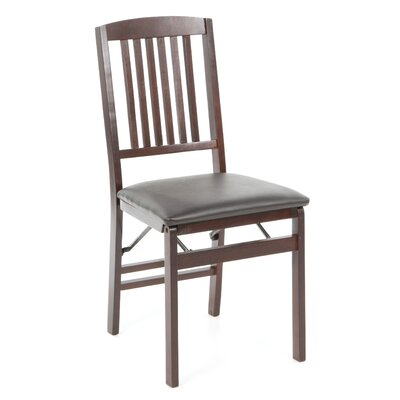 Linon Triena Mission Back Side Chair