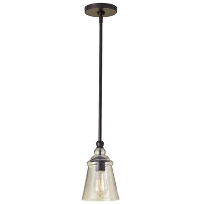 Urban Renewal 1 Light Pendant Product Photo