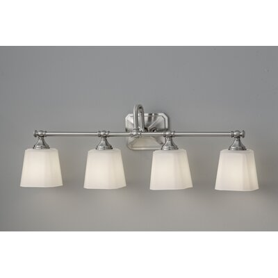 Concord 4 Light Bath Vanity Light Product Photo
