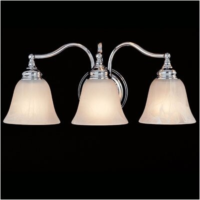 Bristol 3 Light Bath Vanity Light Product Photo