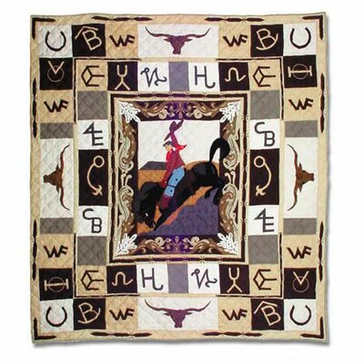 Brand Quilt by Patch Magic