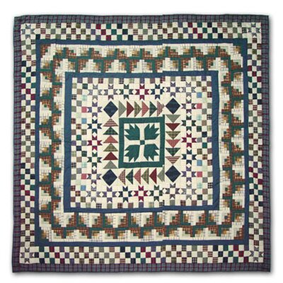 Bear Creek Quilt by Patch Magic