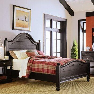 American drew camden panel customizable bedroom set for American drew bedroom furniture reviews