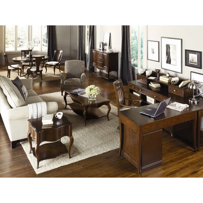 American Drew Home Office Hutch (Desk Sold Separately)