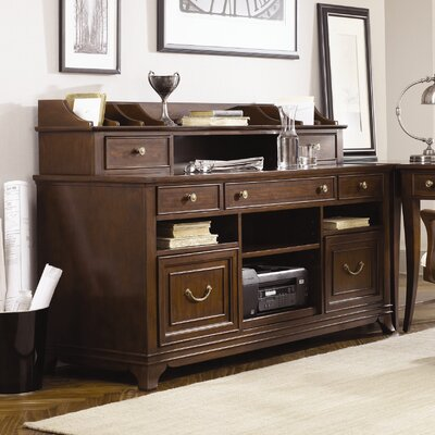 Cherry Grove New Generation Home Office Credenza by American Drew