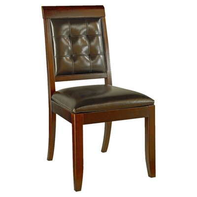 Tribecca Side Chair by American Drew