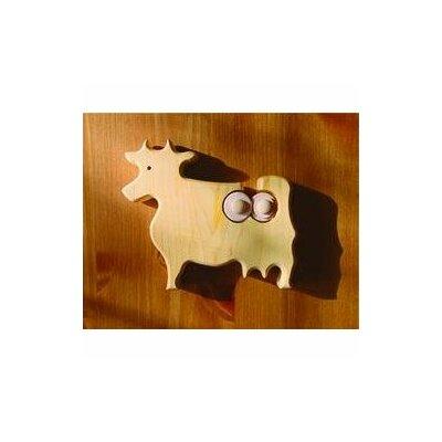 FireStone Cow Shaped Knife Sharpener by McGowan