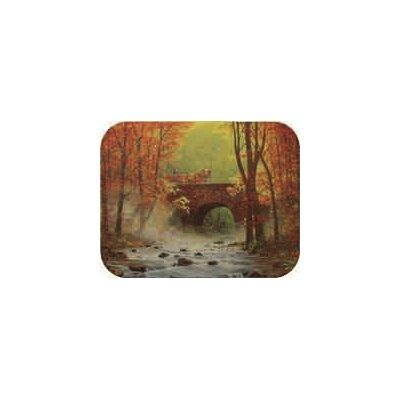 McGowan Tuftop Autumn Bridge Cutting Board