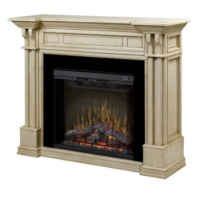 Dimplex Kendal Electric Fireplace Reviews Wayfair
