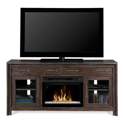Woolbrook TV Stand by Dimplex