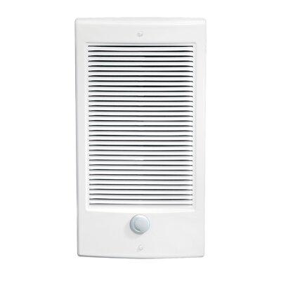 Dimplex 6,824 BTU Wall Insert Electric Fan Heater