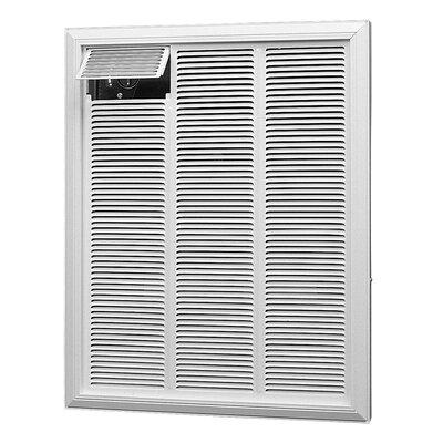 Dimplex 13,648 BTU Wall Insert Electric Fan Heater