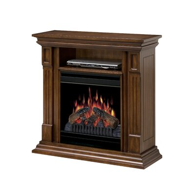 Dimplex Deerhurst Electric Fireplace Reviews Wayfair