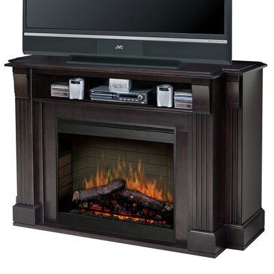 Dimplex Langley Tv Stand With Electric Fireplace Reviews Wayfair