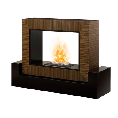 Amsden Electric Fireplace by Dimplex