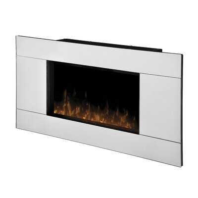 Dimplex Reflections Electric Fireplace Reviews Wayfair