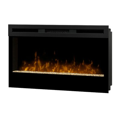 Wickson Electric Fireplace by Dimplex