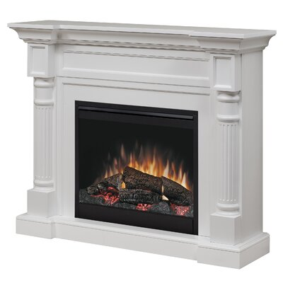 Dimplex Winston Electric Fireplace Reviews Wayfair
