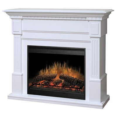 Essex Electric Fireplace by Dimplex