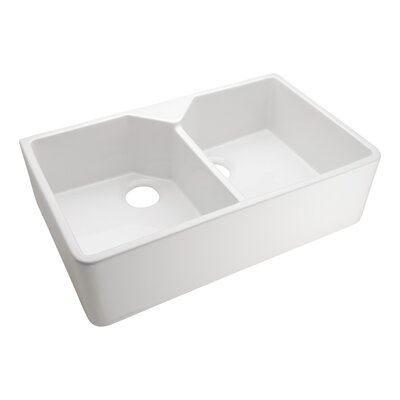 Double Bowl Farmer Sink Product Photo
