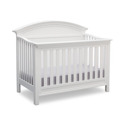 Adelaide 4-in-1 Convertible Crib by Serta Perfect Sleeper