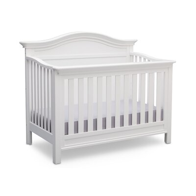 Bethpage 4-in-1 Convertible Crib by Serta Perfect Sleeper