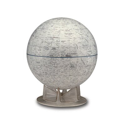 Moon- NASA Educational Globe by Replogle