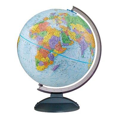 Replogle Globes Traveler Educational Globe