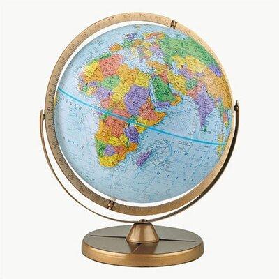 Pioneer Educational Globe by Replogle