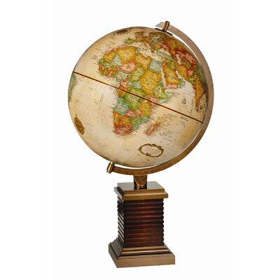 Frank Lloyd Wright Glencoe Globe by Replogle