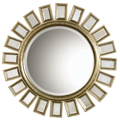 Uttermost Cyrus Wall Mirror