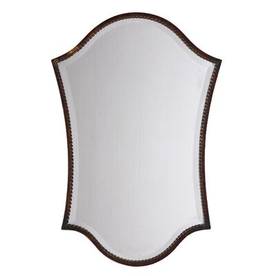 Uttermost  Abra Vanity Mirror