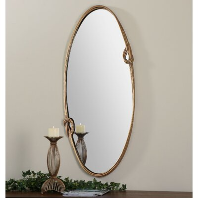 Giacomo Oval Mirror by Uttermost