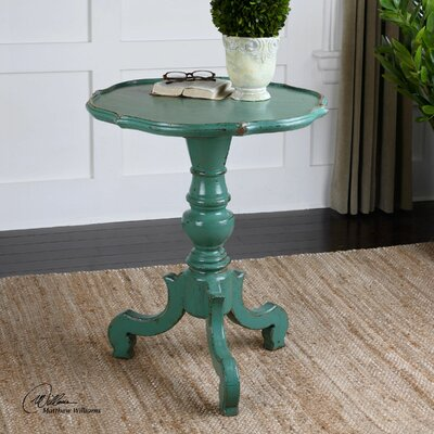 Aquila End Table by Uttermost