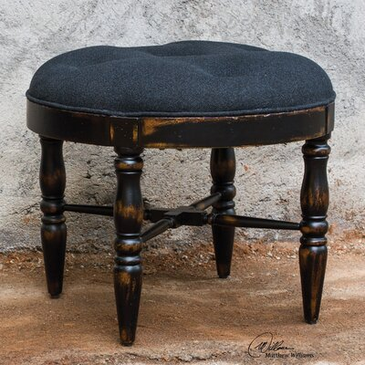 Chione Stool by Uttermost
