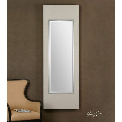 Clevon Wall Mirror by Uttermost