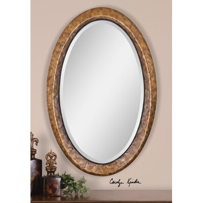 Capiz Vanity Wall Mirror by Uttermost