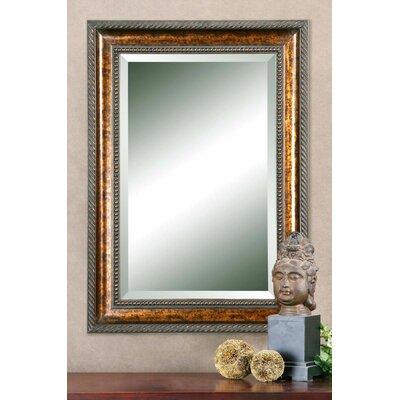 Uttermost  Sinatra Beveled Vanity Mirror