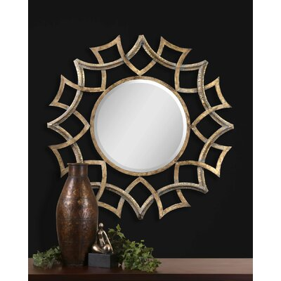 Demarco Mirror by Uttermost