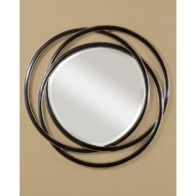 Odalis Beveled Mirror by Uttermost
